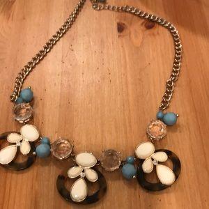 Banana Republic necklace